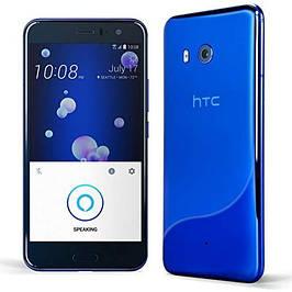 HTC U11 Чехлы и Стекло (НТС Ю11 У11)