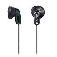 Наушники Sony MDR-E9LP Black