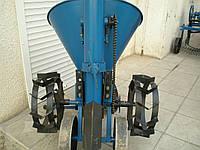 Картоплесажалка  Премиум  АПК-3 к  мотоблоку, фото 1