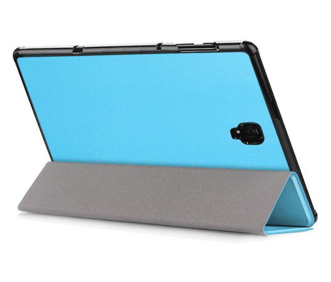 "Чохол для планшета Galaxy Tab A 10.5"" SM-T590 / SM-T595 / SM-T597 Slim - Sky Blue"