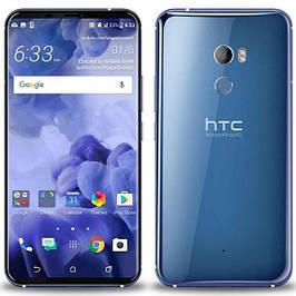 HTC U11 Plus Чехлы и Стекло (НТС Ю11 У11 Плюс)