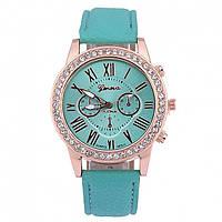 Женские часы Dior Geneva mint