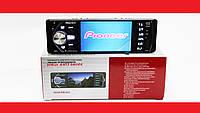 """Автомагнитола Pioneer 4020 ISO с экраном 4.1"""" дюйма AV-in, фото 1"""