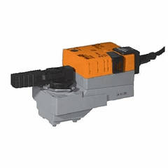 Электроприводы для шаровых клапанов LR230A
