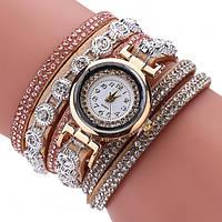 Женские часы Versace gold
