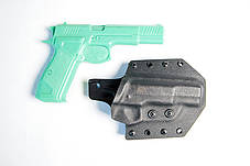 Кобура Ranger ver.1 (для правши) для Форт 14 , фото 3