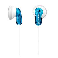 Навушники Sony MDR-E9LP Blue