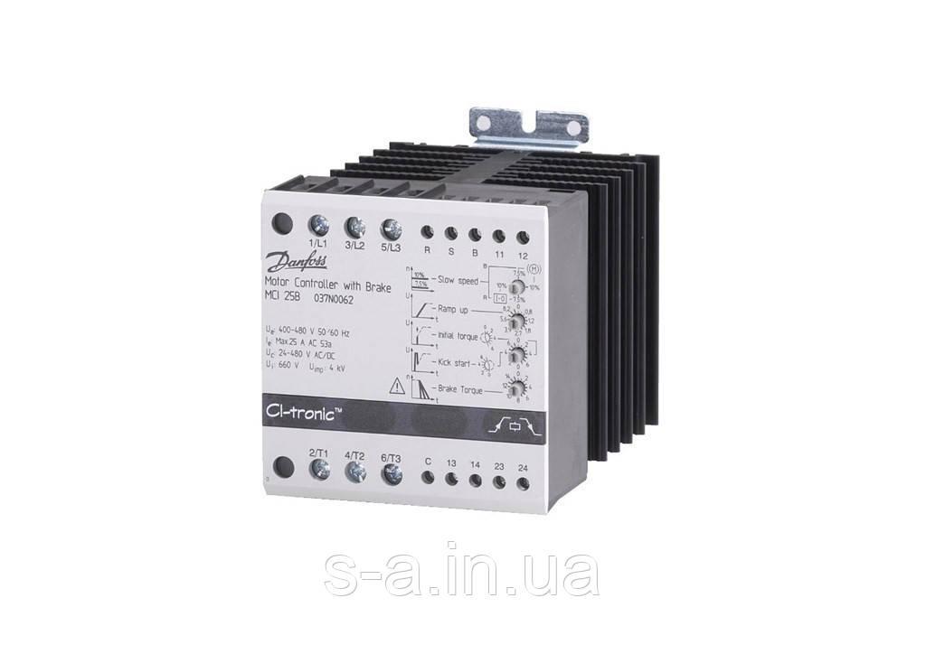 Аналоговый регулятор мощности ACI-50-1 (037N0060)