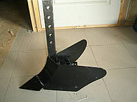 Окучник  стреловидный  регулируемый  к  мотоблоку, фото 1