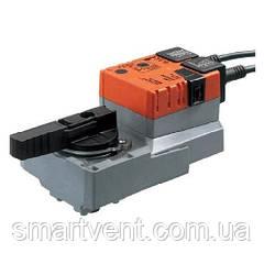 Электроприводы для шаровых клапанов SR230A