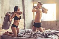 Друг для секса: есть ли шанс не влюбиться?
