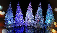 Светодиодное дерево 16.5см– новогоднее украшение вашего дома