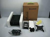 Маленький игровой компьютер GameMax m100 под NAS или HTPC (формат Mini ITX)