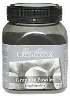 Пудра графитовая 150г, пл. банка, Cretacolor