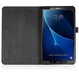 "Чохол Primo для планшета Samsung Galaxy Tab A 10.1"" T580 / T585 Case - Black, фото 3"