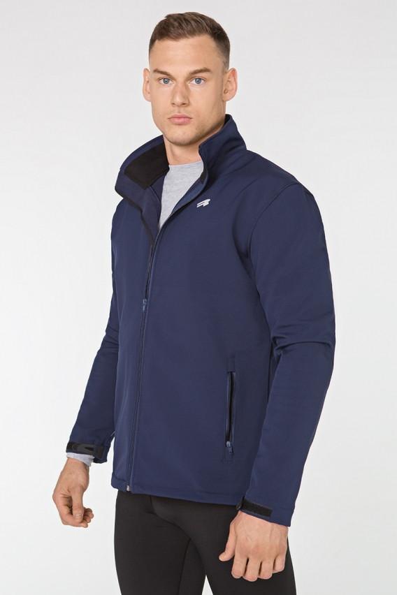 Мембранная куртка Radical Crag (original) унисекс, ветровка-софтшелл на мембране, непромокаемая, ветрозащитная