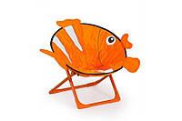 Детское кресло Halmar Fish
