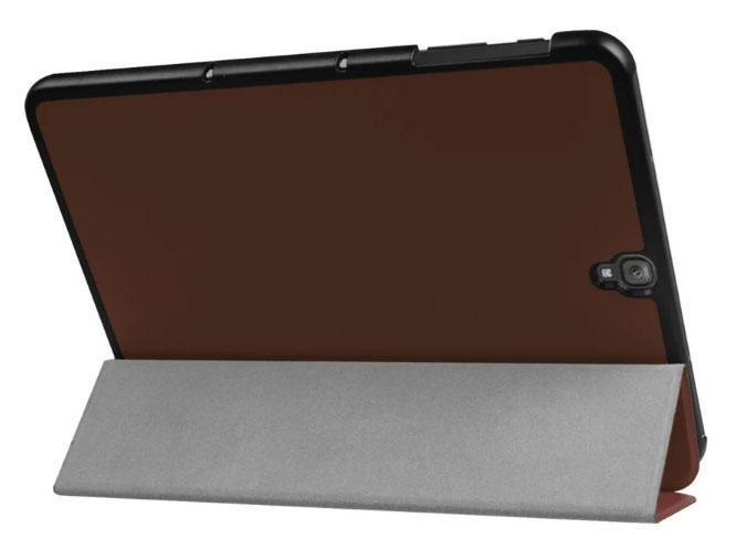 "Чохол для планшета Galaxy Tab S3 9.7"" T820/T825 Slim - Brown"