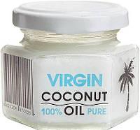 Нерафинированное кокосовое масло Hillary VIRGIN COCONUT OIL 100мл
