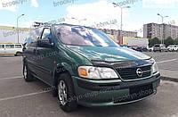 Дефлектор капота Opel Sintra с 1997–2000 г.в. (Опель Синтра) Vip Tuning