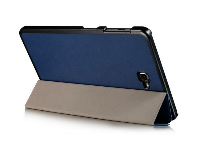 """Чехол Primo для планшета Samsung Galaxy Tab A 10.1"""" T580/T585 Slim - Dark Blue"""