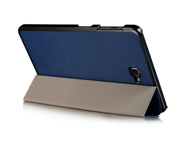 """Чохол Primo для планшета Samsung Galaxy Tab A 10.1"""" T580/T585 Slim - Dark Blue"""