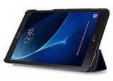 """Чехол Primo для планшета Samsung Galaxy Tab A 10.1"""" T580/T585 Slim - Dark Blue, фото 2"""
