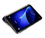 """Чехол Primo для планшета Samsung Galaxy Tab A 10.1"""" T580/T585 Slim - Dark Blue, фото 3"""