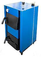Твердотопливный котел Unimax КСТВ 16 кВт.