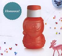 """Эко-бутылочка """"Дед Мороз"""" (350 мл), Tupperware"""