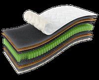 Матрас  Omega/Омега 70x190 см. Sleep&Fly Organic
