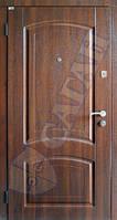 Дверь входная модель 113  серия Стандарт