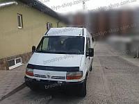 Дефлектор капота Renault Master с 1998–2003г.в. (Рено Мастер) Vip Tuning