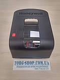 Термотрансферный принтер этикеток Honeywell PC42t, фото 4