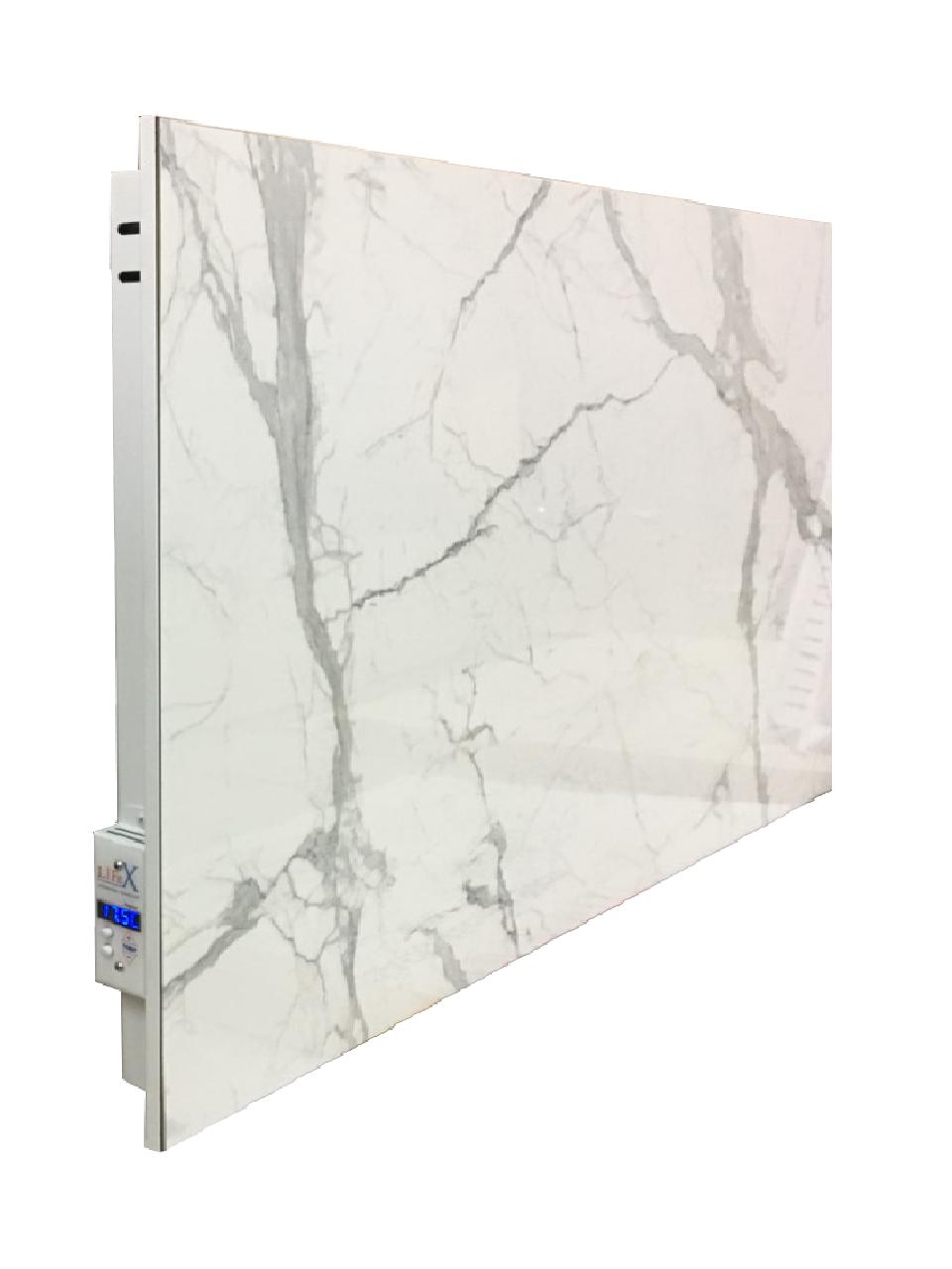 Керамическая панель LIFEX 900 Вт мрамор Bio-air