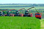 Чтобы сельскохозяйственная техника служила долго
