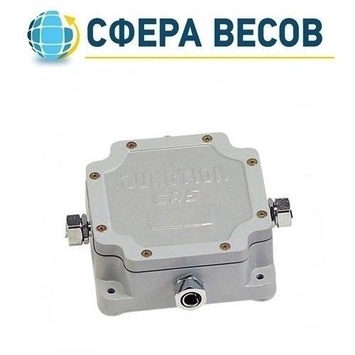Соединительные коробки CAS JB-3P