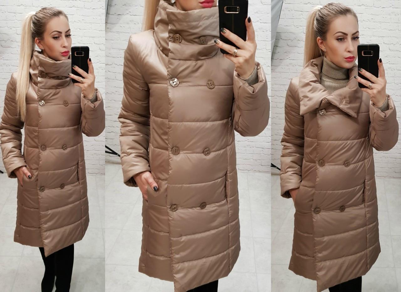 Пальто женское 1002аз