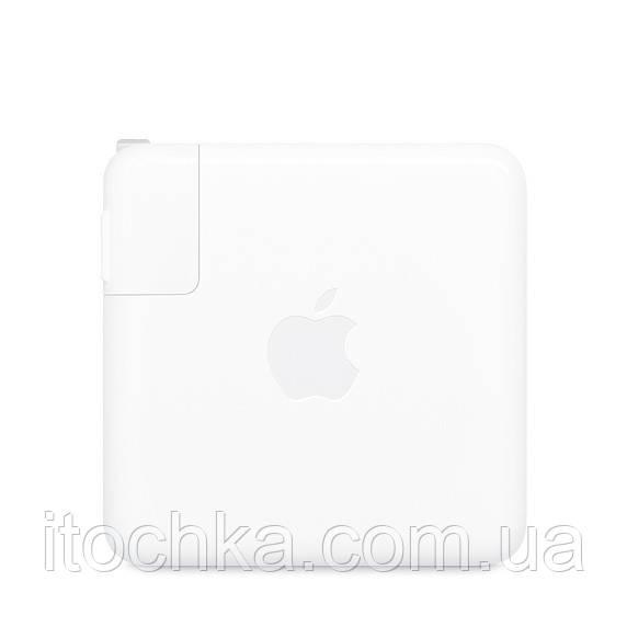 Apple 61W USB-C Power Adapter (MNF72)