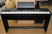 Цифровое фортепиано Casio PX-160 Разные цвета (распродажа с магазина)