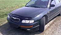 Дефлектор капота Mazda Xedos 9 с 1993–1999 г.в. (Мазда кседос) Vip Tuning