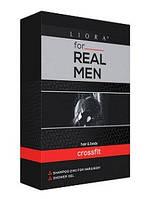 Набір косметичний для чоловіків For Real Men Crossfit (4820023209336)
