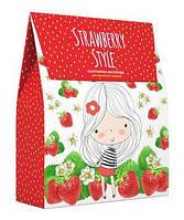 Набір косметичний дитячий Strawberry style (4820023209480)