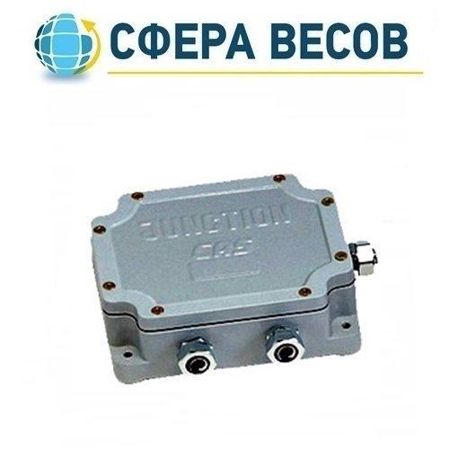 Соединительные коробки CAS JB-4P
