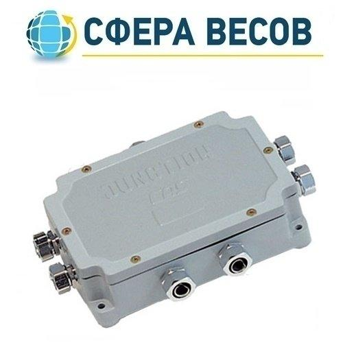 Соединительные коробки CAS JB-6P
