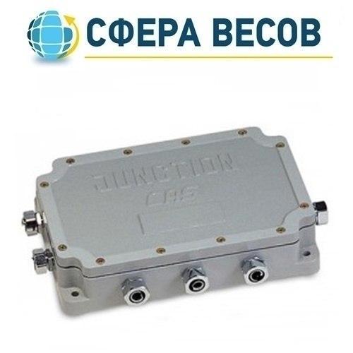 Соединительные коробки CAS JB-8P