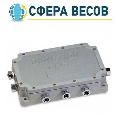 Соединительные коробки CAS JB-8P, фото 2