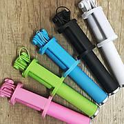 Селфи палка BAVIN K4 Selfie Stick для смартфонов - White