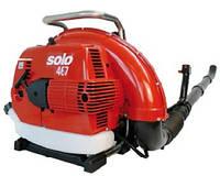 Садовый пылесос Solo 467