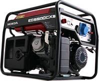 Генератор Honda EG5500CXS